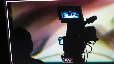 több kamerás felvétel, live stream, internetes TV közvetítés